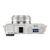 Leica CL Starter Bundle, Silver with Elmarit-TL 18mm