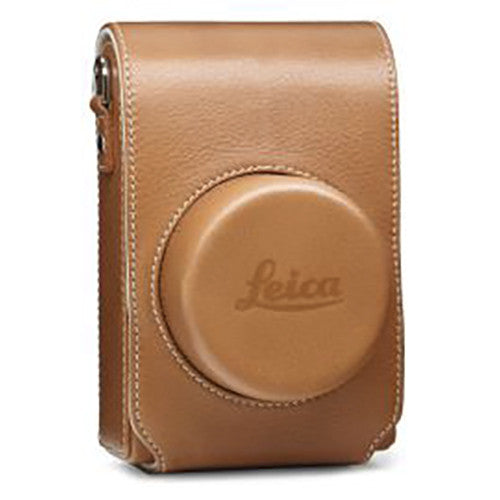 Leica Camera Bag, Leather, for D-Lux 7 &(Typ 109)