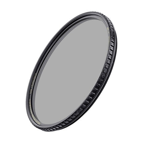 Breakthrough Photography 82mm 3-Stop Dark Circular Polarizer