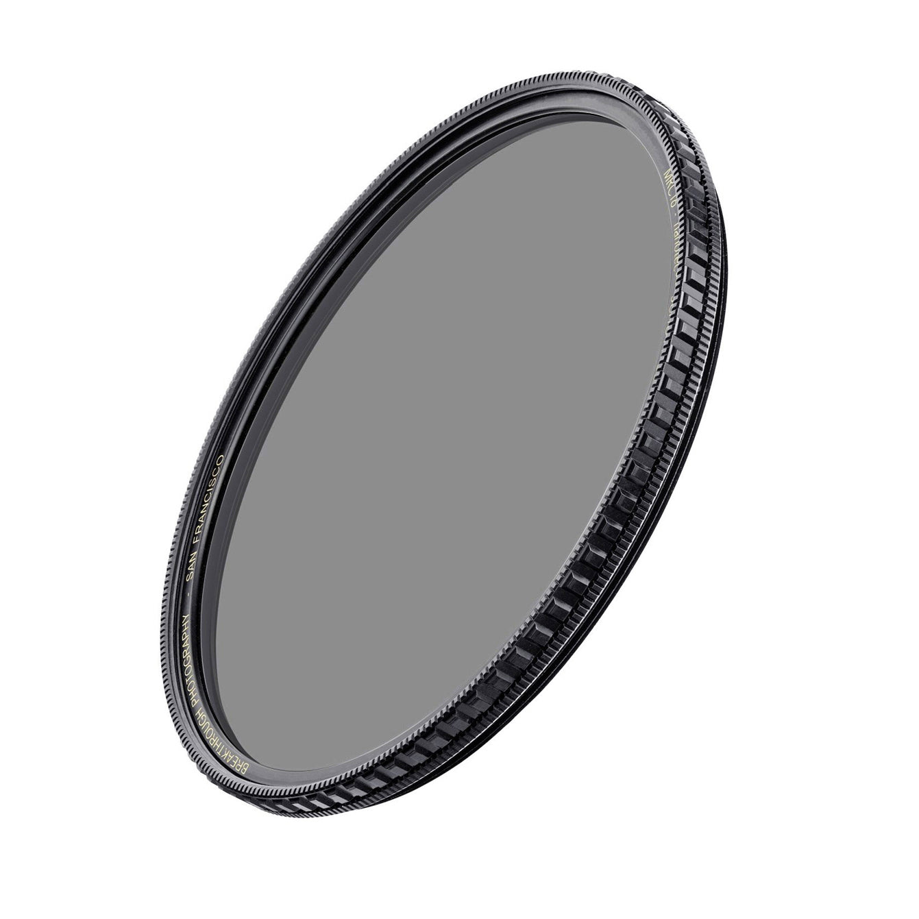 Breakthrough Photography 77mm 6-Stop Dark Circular Polarizer