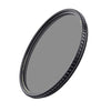 Breakthrough Photography 49mm 6-Stop Dark Circular Polarizer