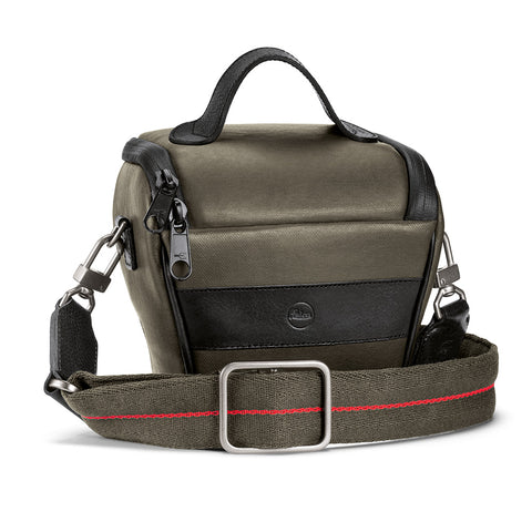 Leica Ettas Bag khaki, black