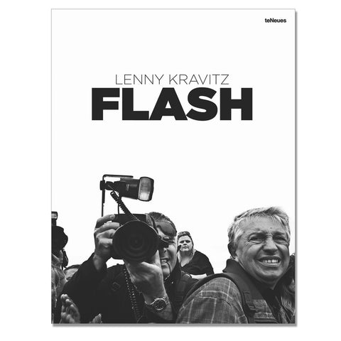 Lenny Kravitz: Flash, 2015 - Signed