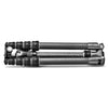 Gitzo GK1555T-82TQD Series 1 Traveler Kit - Carbon Fiber Tripod with Center Ball Head