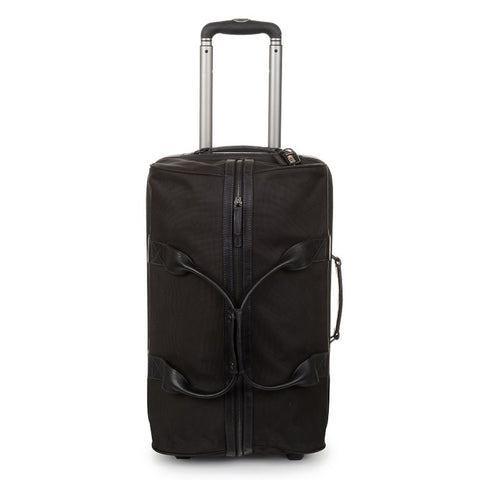ONA Nylon Hamilton Rolling Camera Bag and Duffle - Black