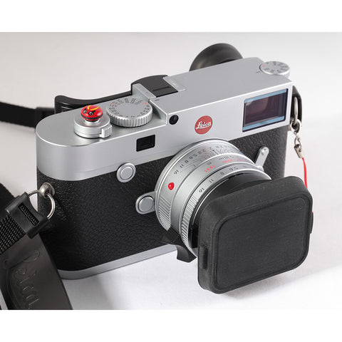 Lens Cap LC-SR-02 for Leica Hood 12524 & 12526 by Match Technical