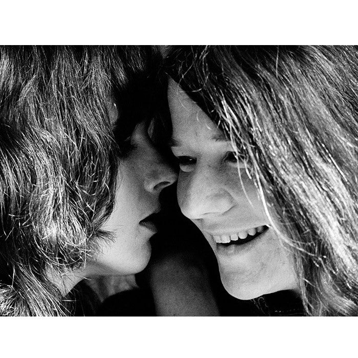 Janis & Grace - 16x20- Edition of 25