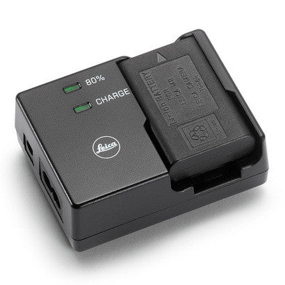 Leica Compact Battery Charger for M8/M9/M-E/M Monochrom