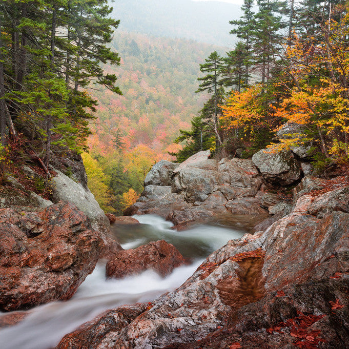 Leica Photo Adventure: New Hampshire Fall Foliage | Oct 2-6, 2015