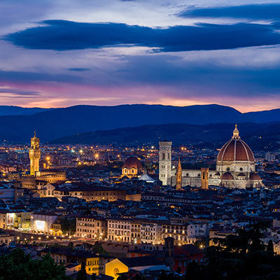 Florence, Italy with Adam Marelli - May 6 -8, 2016