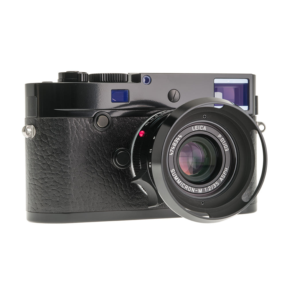 Leica M Monochrom (Typ 246) 'Your Mark' Edition with Summicron-M 35mm f/2 ASPH