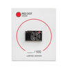 Leica Q2 Lapel Pin - Limited Edition