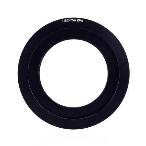 "Schneider 62mm Adapter Ring for 4"" Filter Holder"