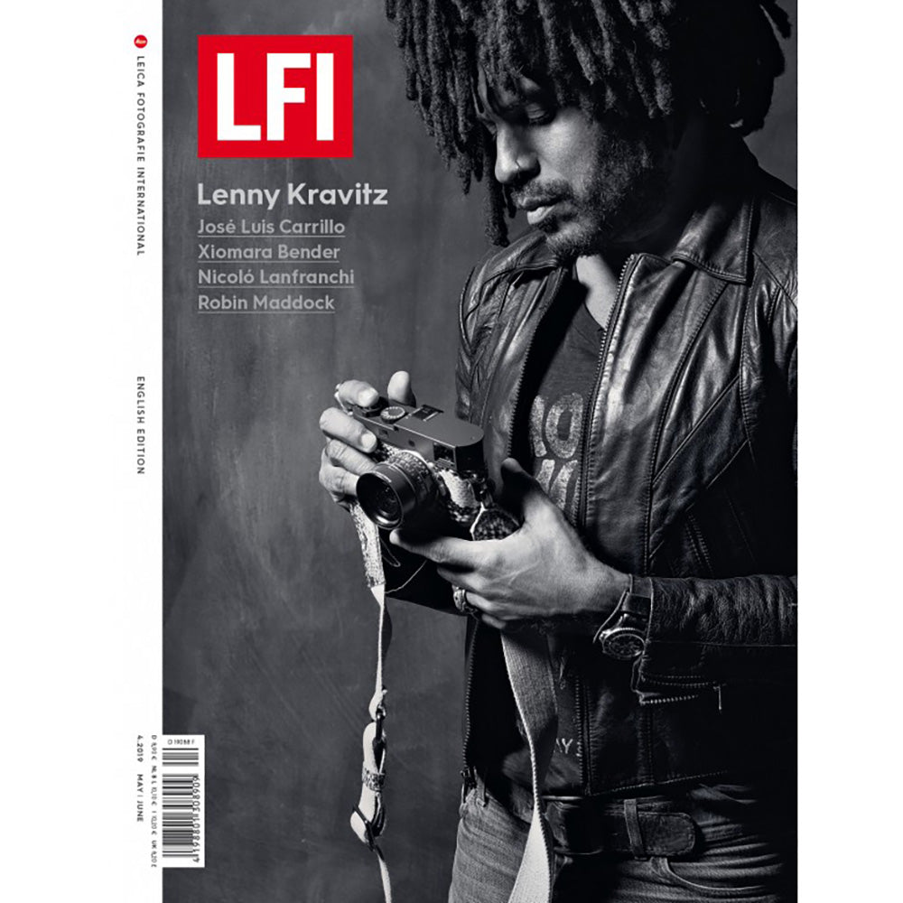 LFI 04/2019 May-June