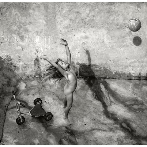 "Alain Laboile - 16x20"" Print - L'eclipse, 2014, 2 of 10"
