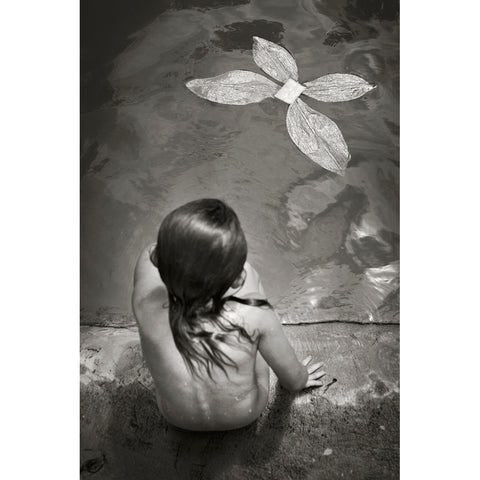"Alain Laboile - 16x20"" Print -  Metamorphose, 2014, 1 of 10"
