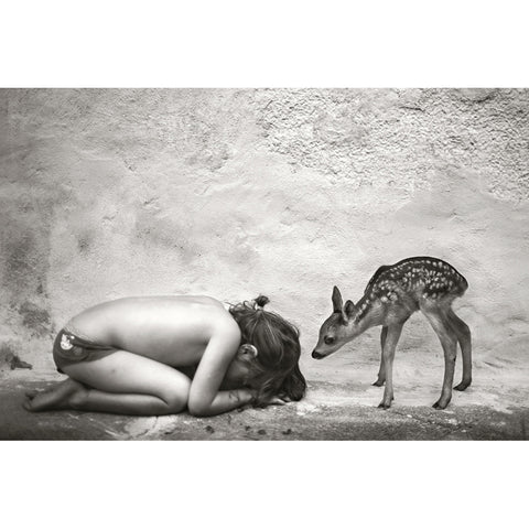 "Alain Laboile - 16x20"" Print -  Lili, 2013, 9 of 10"
