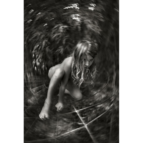 "Alain Laboile - 16x20"" Print - Spider, 2016, 1 of 10"