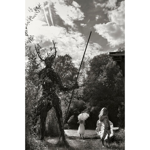 "Alain Laboile - 16x20"" Print - Umbrella, 2014, 1 of 10"