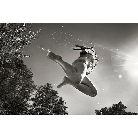 "Alain Laboile - 30x40"" Print - Sun, 2018, 1 of 5"