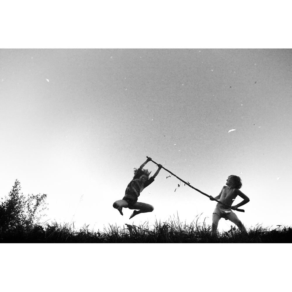 "Alain Laboile - 30x40 "" Print - Fisherking, 2011, 1 of 5"