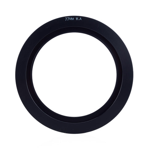 "Schneider 77mm Adapter Ring for 4"" Filter Holder"