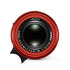 Leica APO-Summicron-M 50mm f/2.0 ASPH, red anodized finish