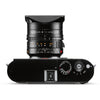 Leica Summilux-M 28mm f/1.4 ASPH, Black Anodized