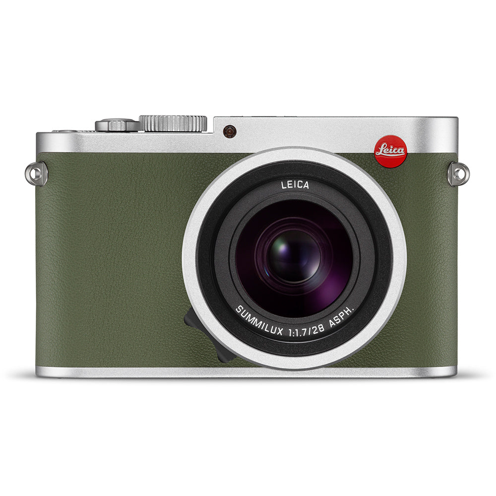 "Leica Q (Typ 116), ""Khaki"" Limited Edition"