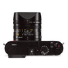 Leica Q (Typ 116), black anodized