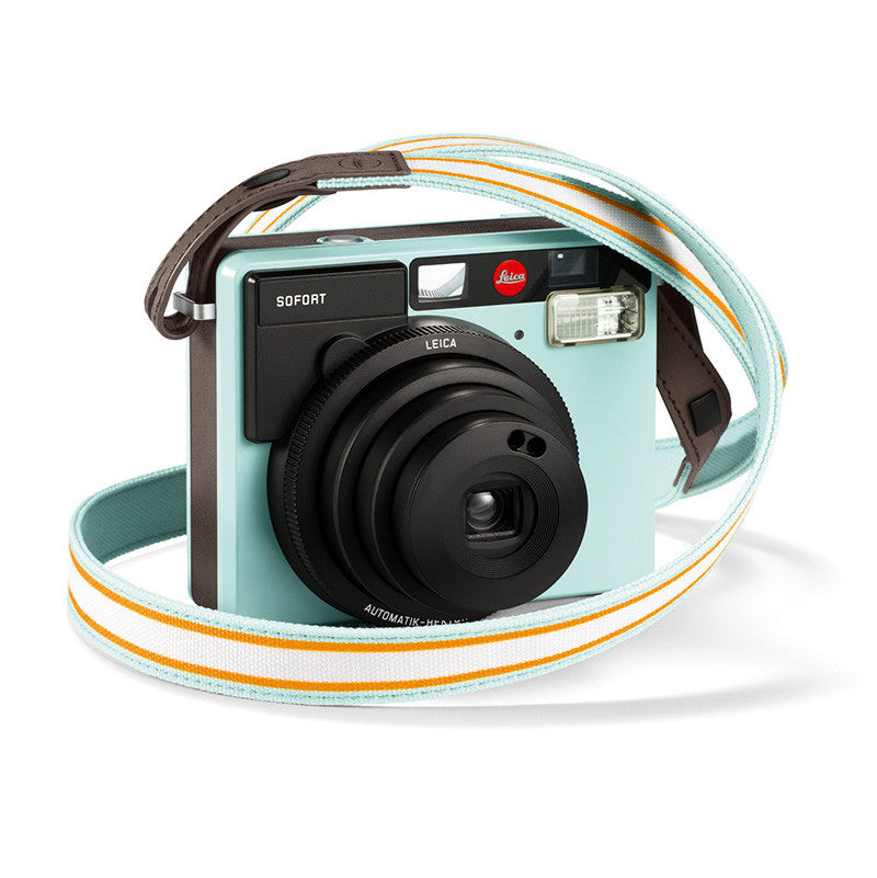 Leica Sofort Strap, Mint
