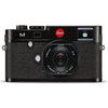 Leica Summarit-M 35mm f/2.4 ASPH Black Anodized Finish