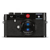 Leica Summarit-M 50mm f/2.4 Black Anodized Finish