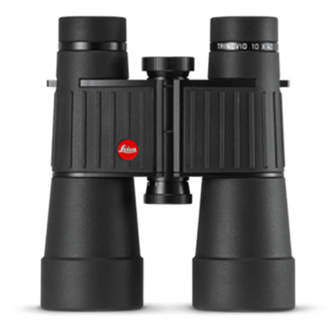 Leica Trinovid 10x40, Rubber Armored - Black