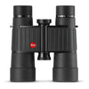 Leica Trinovid 7x35, Rubber Armored - Black