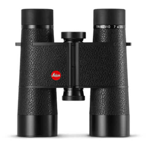 Leica Trinovid 7x35, Leather - Black