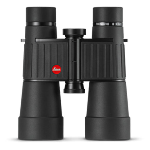 Leica Trinovid 8x40, Rubber Armored - Black