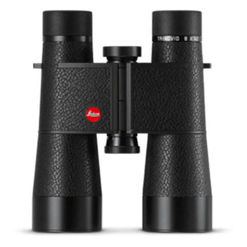Leica Trinovid 8x40, Leather - Black