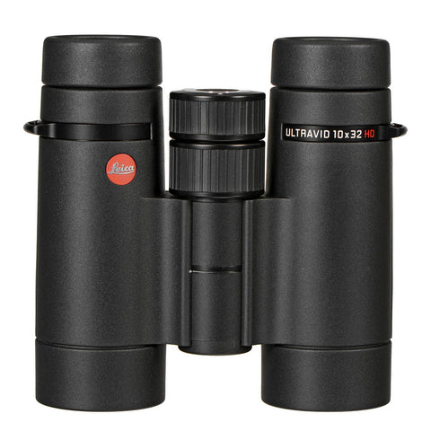 Leica Ultravid 10x32 HD-Plus Binocular