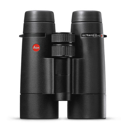 Leica Ultravid 10x42 HD-Plus Binocular