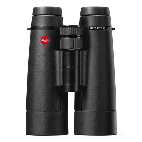 Leica Ultravid 10x50 HD-Plus Binocular