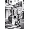 Louis Jay - Signed Archival Print - Le Marais, Paris (61)