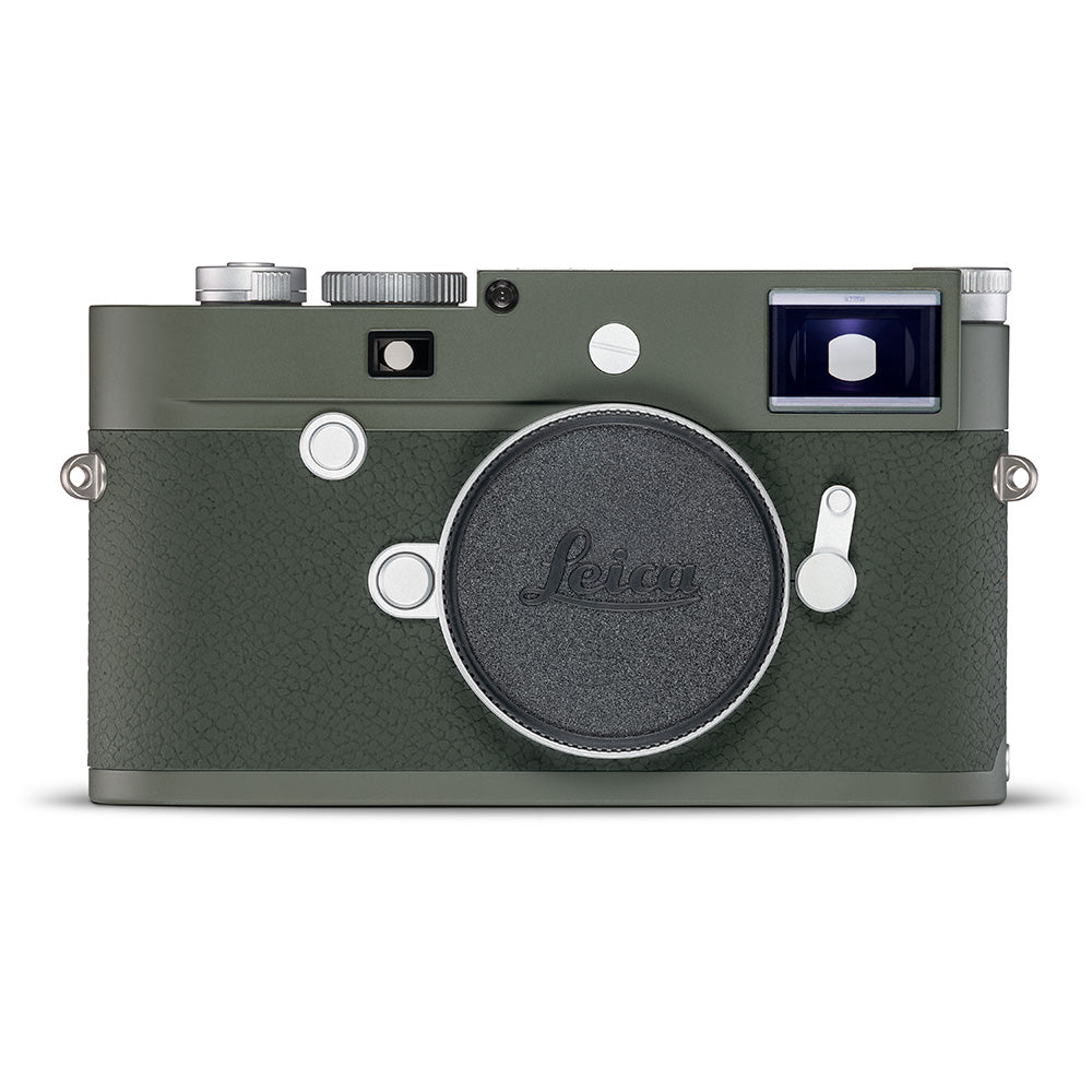 Leica M10-P Edition 'Safari'