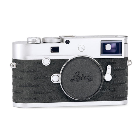 "Leica M10, silver chrome finish ""Leitz Park Edition"""