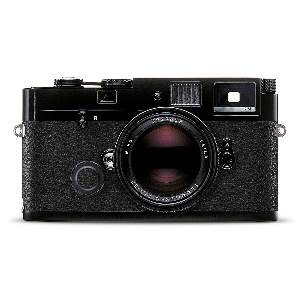 Leica MP - Black (0.72)