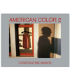 Constantine Manos: American Color 2, 2010 - Signed