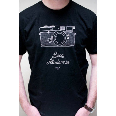 Leica T-Shirt, Leica Akademie, Medium