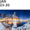 Leica Photo Adventure: Norway | January 23-30, 2019