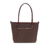 ONA Capri - Camera Tote Bag - Dark Tan