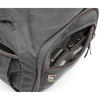 ONA Camps Bay Camera and Laptop Backpack - Smoke